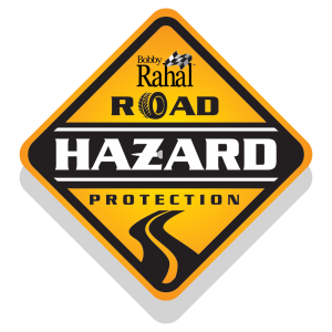 Bobby Rahal's 24-Month Road Hazard Protection Program