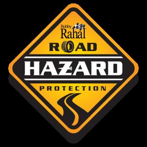 Bobby Rahal's 24-Month Road Hazard Protection Program